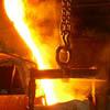 Фото.День металлурга в Кривом Роге