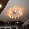 Фото.Натяжной потолок: все характеристики и достоинства