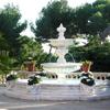Фото.Декоративные фонтаны от производителя