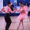 Фото.Зачем ребенку ходить на спортивные бальные танцы?