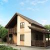 Фото.Безопасные качественные каркасные дома от компании usadba.in.ua