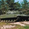 Школьник изобрел защиту для танка