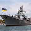 Украина потеряла 70% корабельного состава