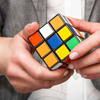 Состязание в сборке кубика Рубика