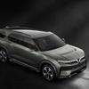 VinFast получил лицензию на испытания автономных электромобилей в Калифорнии, США